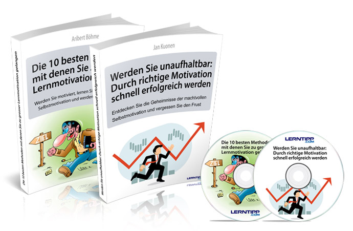 Mehr Motivation und Motivationstechniken